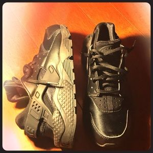 Nike's! Like NEW!
